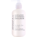 Jessica Hand & Body Moisturising Emulsion (250ml)