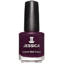 Esmalte de uñas Custom Nail Colour de Jessica - Midnight Affair 14,8 ml