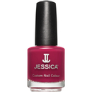 Cor de Unhas Custom Nail Colour da Jessica - Gorgeous Garter Belt (14,8 ml)