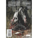 Silent Hill: Past Life Graphic Novel