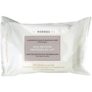 KORRES Natural Milk Proteins Cleansing Wipes (25 Wipes)