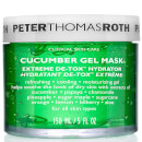 Peter Thomas Roth Cucumber Gel Mask -kasvonaamio (150ml)