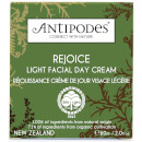 Antipodes Rejoice Light Facial Moisturiser (60ml)