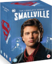 Smallville - Seasons 1-10