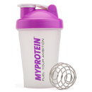 Mini Shaker Bottle - Pink