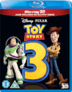 Toy Story 3 3D (Includes 2D Version)