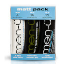 Pack Matt de men-ü (3 productos)