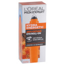 L'Oréal Men Expert Hydra Energetic Cooling Eye Roll-On (10ml)