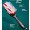 Denman D5 Extra Large Styling Brush