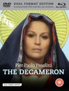 The Decameron [Dual Format Edition]