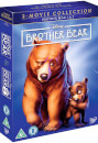 Brother Bear 1 and 2