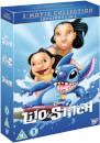 Lilo and Stitch / Lilo and Stitch 2 / Stitch: The Movie