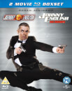 Coffret Johnny English / Johnny English, le retour