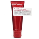 Recipe for Men - Facial Moisturizer + 2.5oz