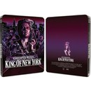 The King of New York (Arrow Video) Limited Edition SteelBook (Dual Format Edition) (UK EDITION)