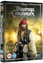 Pirates of the Caribbean: On Stranger Tides (Single Disc)