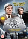 New Scotland Yard - Complete Series 1
