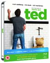 Ted - Limited Edition Steelbook (UK EDITION)