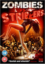 Zombies vs Strippers