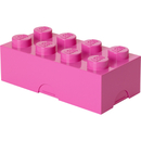 Lunch Box Lego -Rose