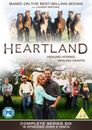 Heartland - Complete Season 6