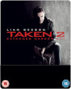 Taken 2 - Steelbook Edition