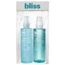 bliss Basic 'Skin'-Stinct Fabulous Cleanser and Toner Duo (Worth £40.50)