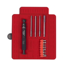 Effetto Mariposa Giustaforza II 2-16 Deluxe Torque Wrench - Black (Includes Bits)