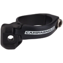 Campagnolo Record 11 Speed Braze-On Front Derailleur Clamp - Black