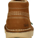 Kickers Infant Kick Hi Boots - Tan