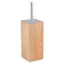 Wireworks Mezza Natural Oak Toilet Brush