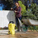 Karcher - K2 Compact Home Pressure Washer