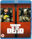 Shaun of the Dead - Limited Edition