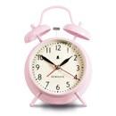 New Covent Garden Clock - Dreamy Pink