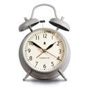 New Covent Garden Clock - Overcoat Grey