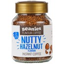 Beanies Nutty Hazelnut Flavour Instant Coffee