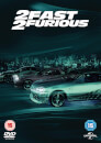 2 Fast, 2 Furious (Includes UltraViolet Copy)