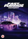 The Fast and the Furious: Tokyo Drift (Includes UltraViolet Copy)