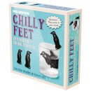 Chilly Feet Penguin Drink Coolers - Pack of 18