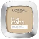 L'Oréal Paris True Match Powder Foundation 9g (Various Shades)