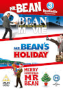 Beantastic Adventures Box Set
