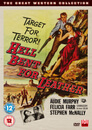 Hell Bent for Leather (Great Western Collection)