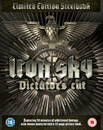 Iron Sky - Dictators Cut - Steelbook Edition (UK EDITION)