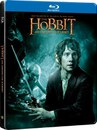 The Hobbit: An Unexpected Journey - Limited Edition Steelbook (Includes UltraViolet Copy) (UK EDITION)