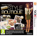 Nintendo presents: New Style Boutique - Digital Download