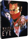 White of the Eye - Steelbook Édition Limitée (Double Format)