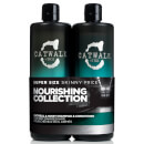 TIGI Catwalk Oatmeal and Honey Tween Duo 2 x 750ml