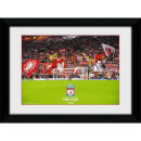 "Liverpool The Kop - 16"""" x 12"""" Framed Photographic"