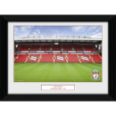 "Liverpool Anfield - 16"""" x 12"""" Framed Photographic"