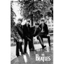 The Beatles Pose - Maxi Poster - 61 x 91.5cm